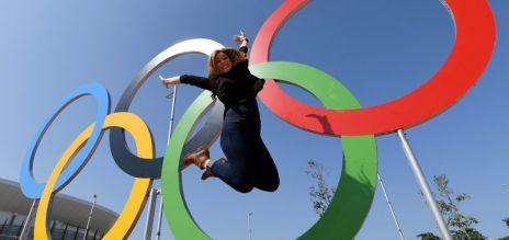 Städte planen Olympia-Bewerbung