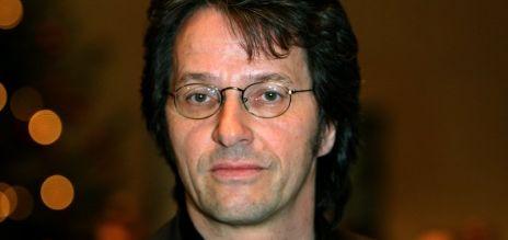 Prize to writer Ralf Rothmann