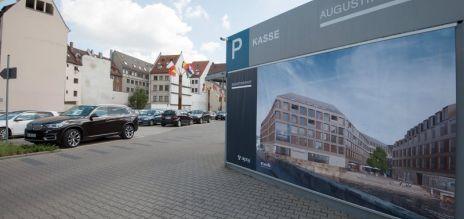 «Zukunftsmuseum» in Nürnberg