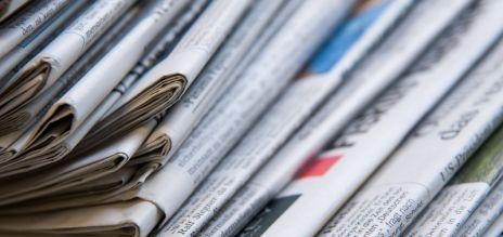 El futuro de la prensa escrita