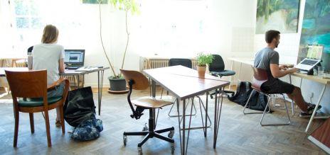 Paris bei Start-ups vor Berlin