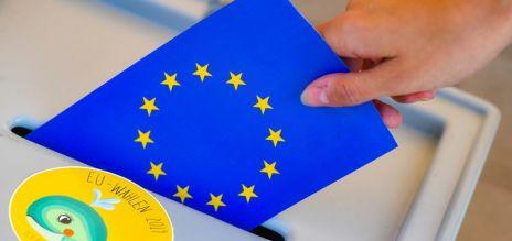 Little faith in EU politicians