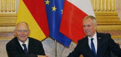 Für einen neuen Élysée-Vertrag