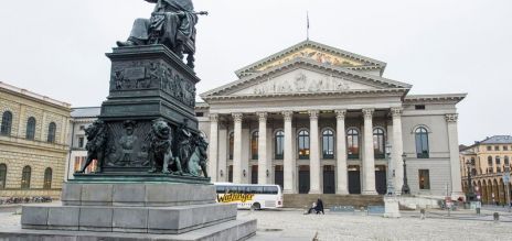 Bavaria State Opera celebrates