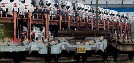 Deutscher Export weiter stabil