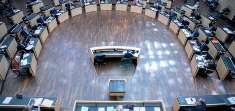 Bundesrat segnet Corona-Hilfen ab