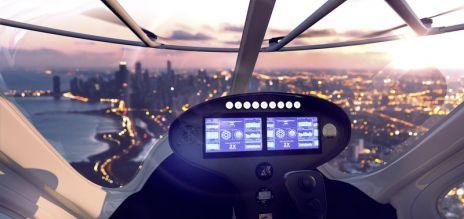 Forscher tüfteln am fliegenden Auto