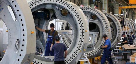 Exportbranche erwartet Nullwachstum