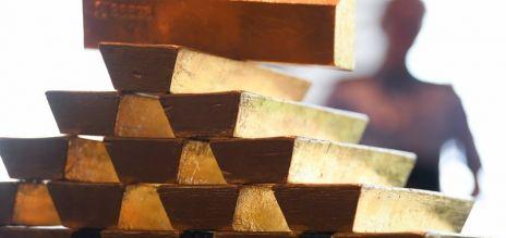Goldschatz der Deutschen wächst