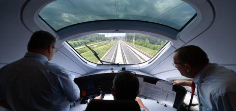 Bahn will mehr Züge fahren lassen
