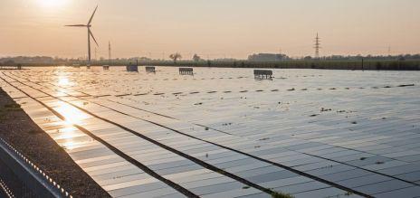 Solarstrom aus Deutschland