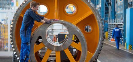 German investor confidence rises