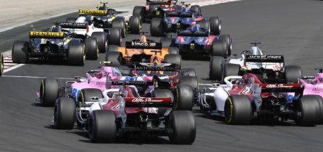 New motorsport women's series