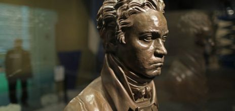 Major Beethoven exhibition in Bonn