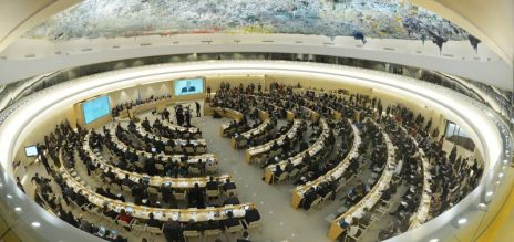 Germany in the Human Rights Council
