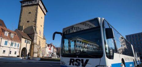New German public transport plans