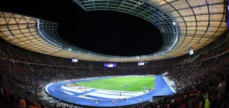 Campeonatos Europeos en Alemania