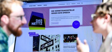 Schärfere Regeln gegen Hass im Netz