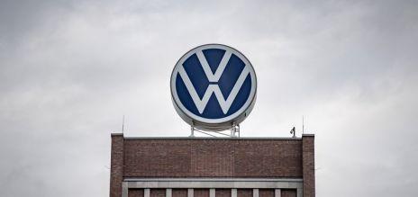 Diesel settlement in Germany