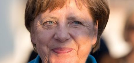 Merkel reist zum Kaukasus