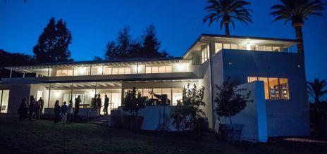 Thomas Mann Haus fellowships call
