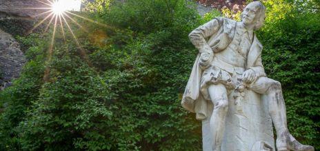 Shakespeare-days in Weimar
