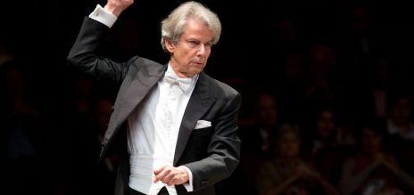 Richard-Wagner-Preis für Dirigenten
