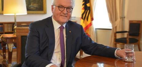 Steinmeier to tour rural areas