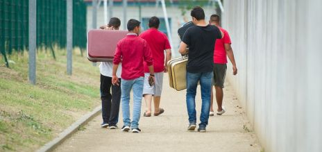 Fewer asylum seeker benefits