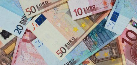 Staat erzielt Milliarden-Überschuss