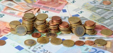Öffentliche Schulden sinken erneut