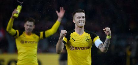 Dortmund beat Bayern