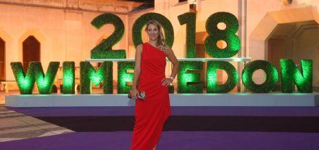 Merkel hails Wimbledon champ Kerber