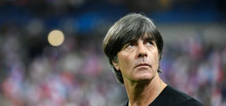 Loew demands Germany repeat passion