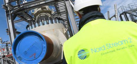 Grünes Licht für Nord Stream 2