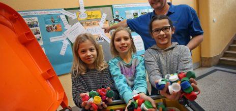 Projekt gegen Kinderlähmung