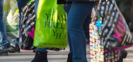 Umsatzzuwachs für Einzelhandel