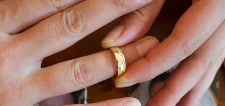 Menos divorcios en Alemania