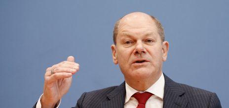 Alemania espera fuerte superávit
