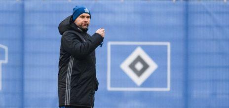 Neuer HSV-Trainer Hollerbach