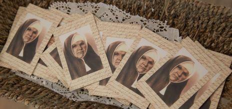 Canonización de monja alemana