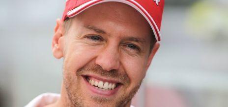 Vettels WM-Mission