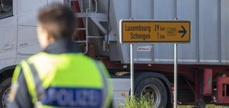 25 Jahre Schengenraum inKrisenzeit