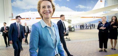 Germany: new reconnaissance plane