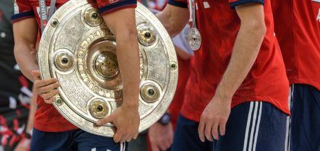 Neue Jagd auf die Bayern