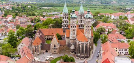 German sites seek UNESCO approval