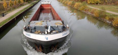 Autonomous ships soon