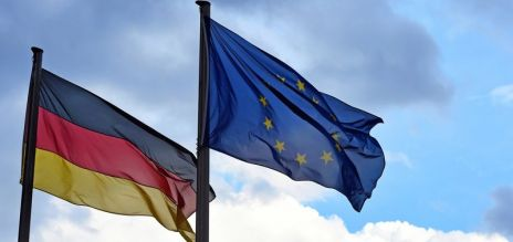 EU-Zustimmung auf 25-Jahres-Hoch