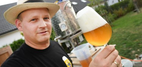 Germany: More brew-it-yourselfers