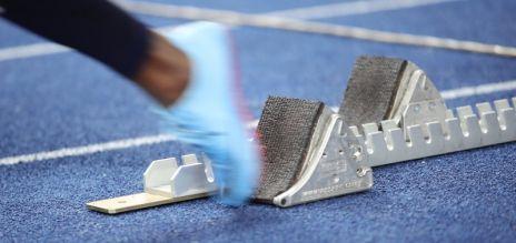 Targeting European Championships